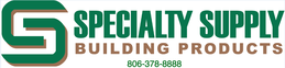 Specialty Supply Building Products
